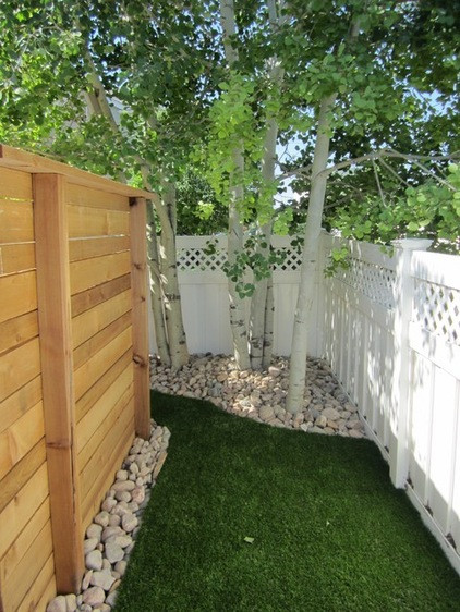 Dog Proof Backyard  Peace in the Yard 7 Ways To Dog Proof Your Fence
