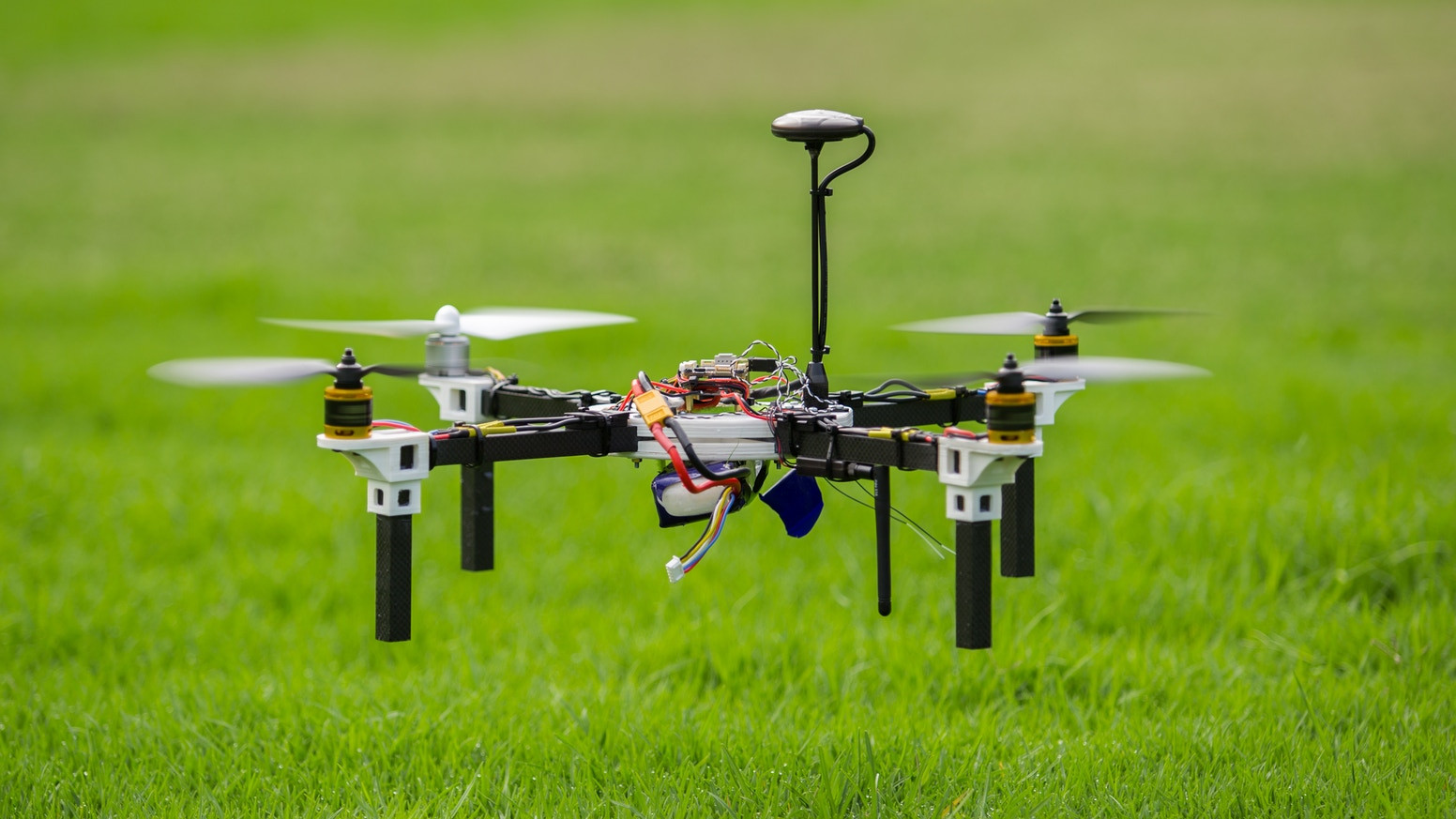 Drone DIY Kit  H4WK DIY Drone Kit Build & Fly Your Own Quadcopter by