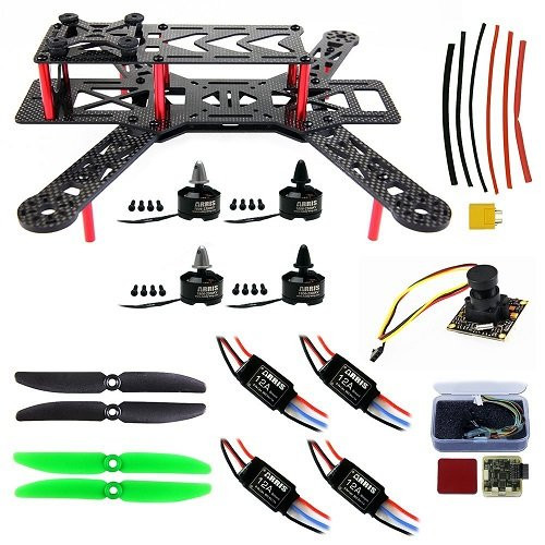 Drone DIY Kit  Best DIY Drone Kits with Camera
