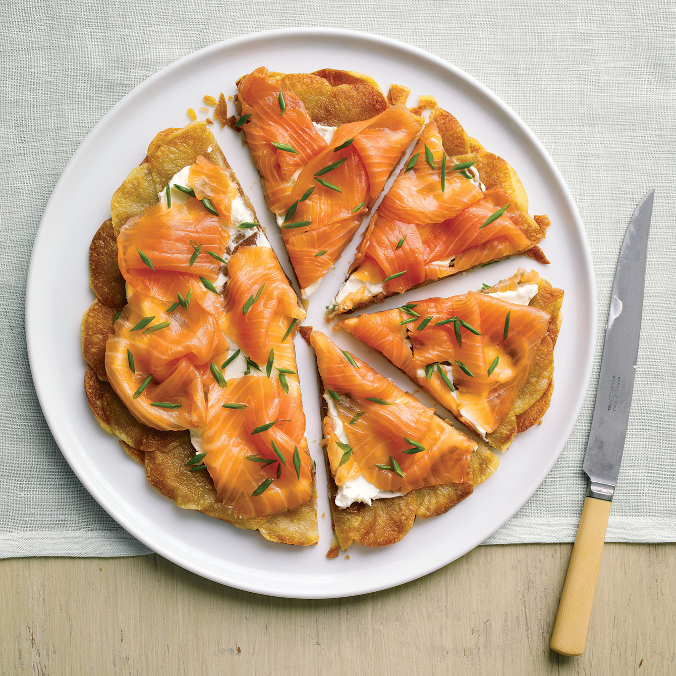 Easter Appetizers Martha Stewart  Sublime Smoked Salmon Appetizers for Your Next Soiree
