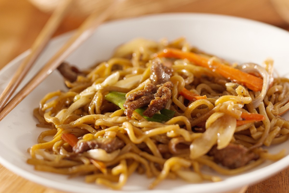 Easy Chinese Food Recipes  20 Weight Watchers Lunches in 20 Minutes or Less