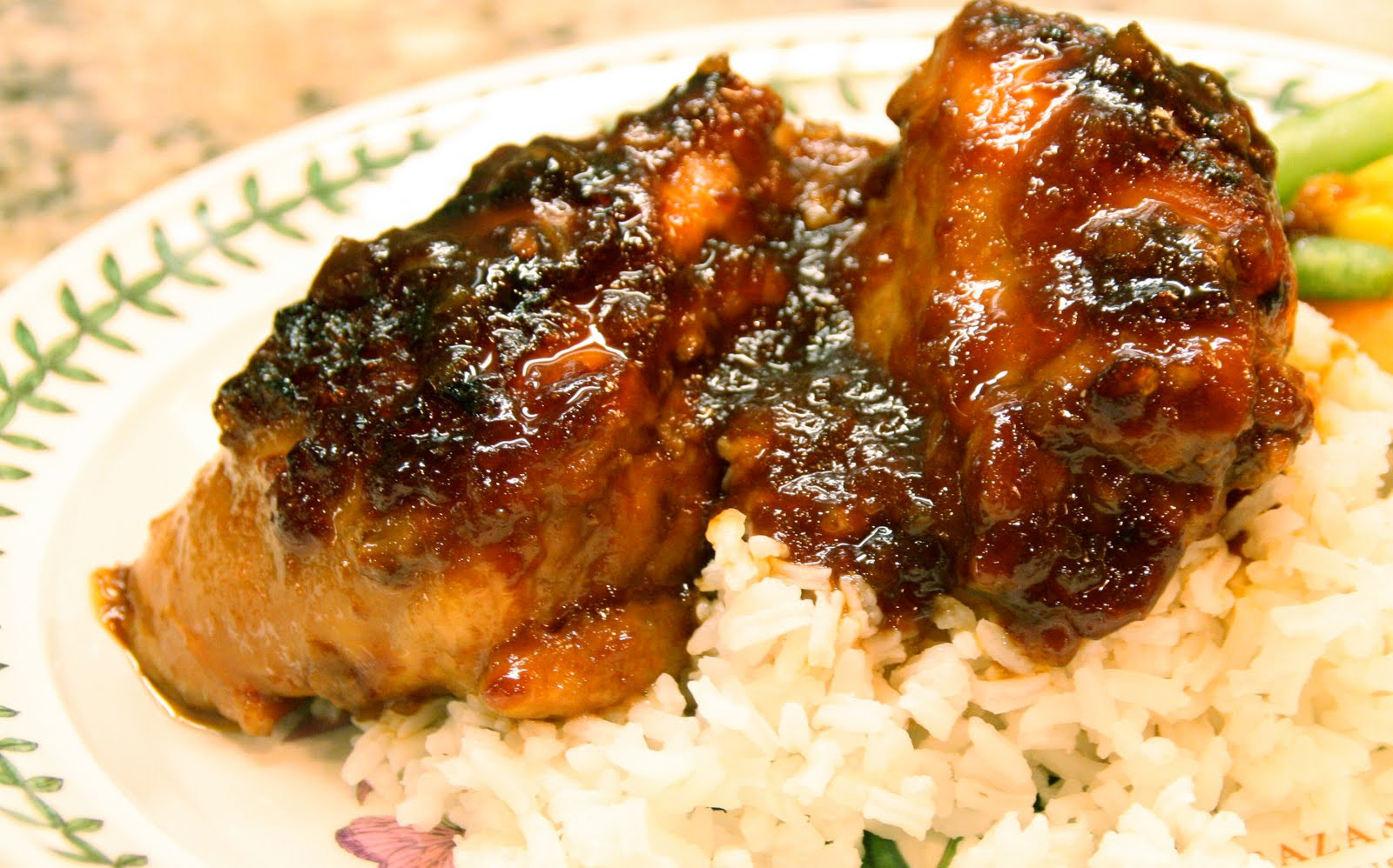 Easy Chinese Food Recipes  Have Recipes Will Cook Quick Easy Chinese Chicken