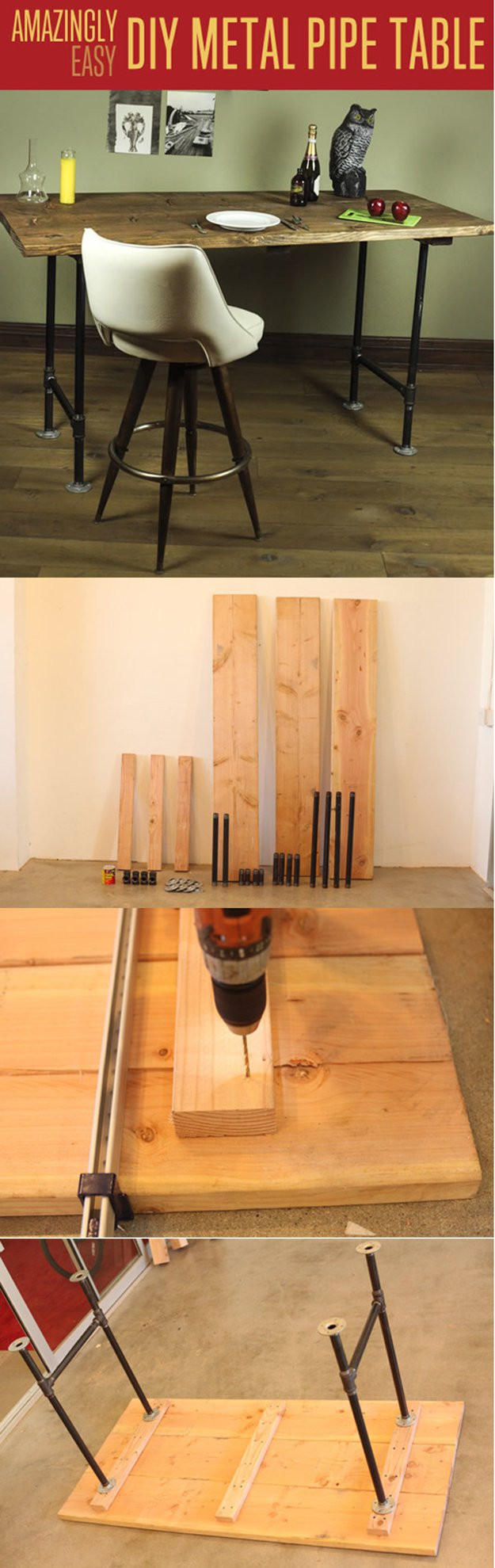 Easy DIY Wood Projects  Easy Woodworking Projects DIYReady
