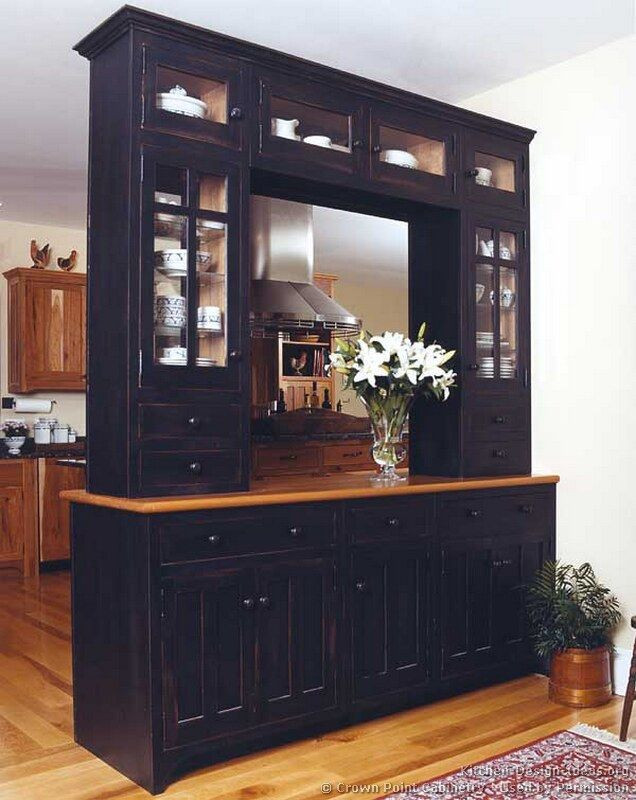Extra Storage Cabinet For Kitchen  Change current bar into this Extra storage and extra