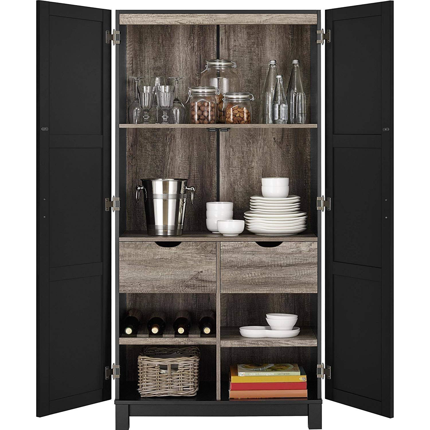 Extra Storage Cabinet For Kitchen  Cheap Extra Kitchen Cabinet Shelves find Extra Kitchen