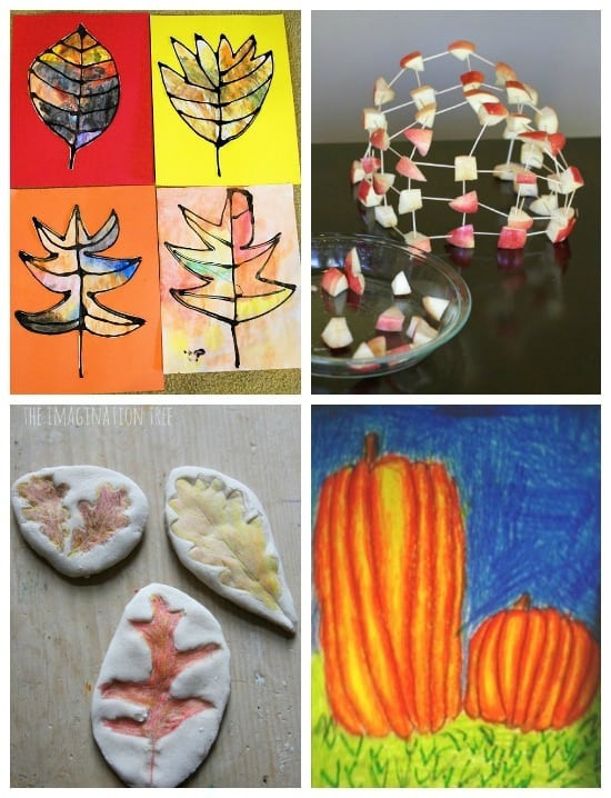 Fall Art Project For Kids  24 Best Fall Art Projects For Kids Ever • Craftwhack