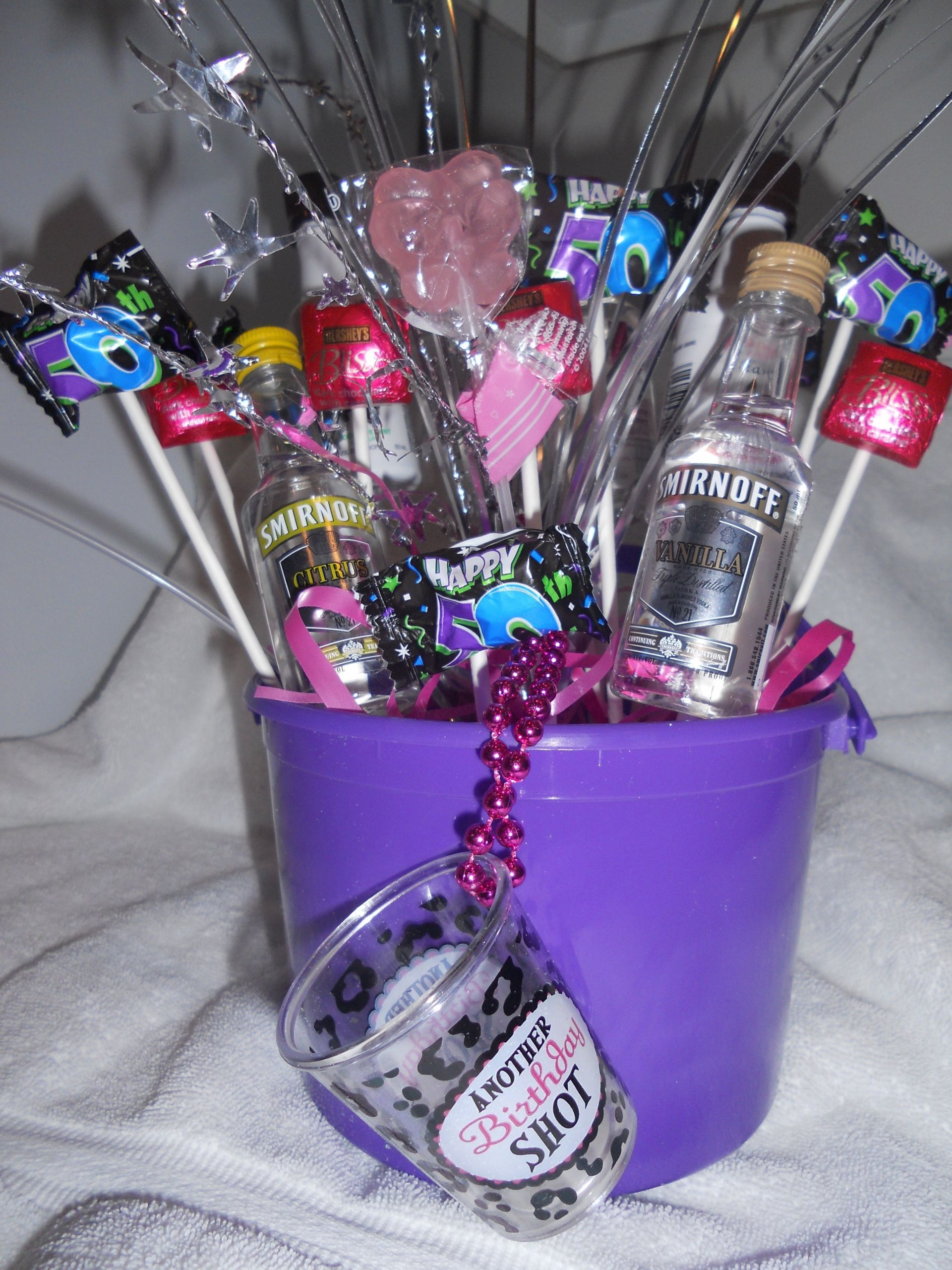 Fifty Birthday Gift Ideas  10 Fabulous 50Th Birthday Gift Ideas For Sister 2019