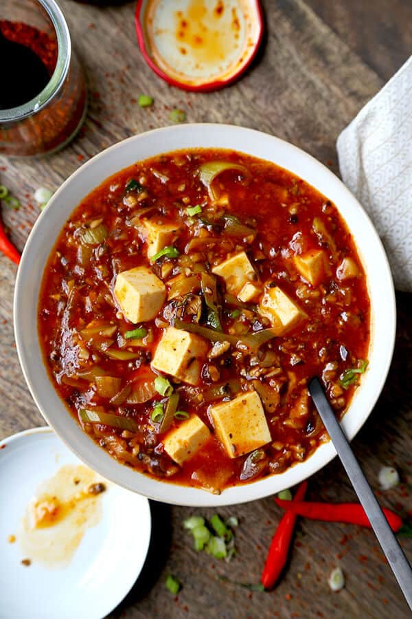 Firm Tofu Dessert Recipes  35 Easy and Delicious Tofu Recipes Pickled Plum Food And