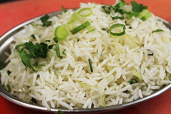 Fried Rice Recipe Indian  ion Fried Rice Indian Rice Recipe by The Curry Guy
