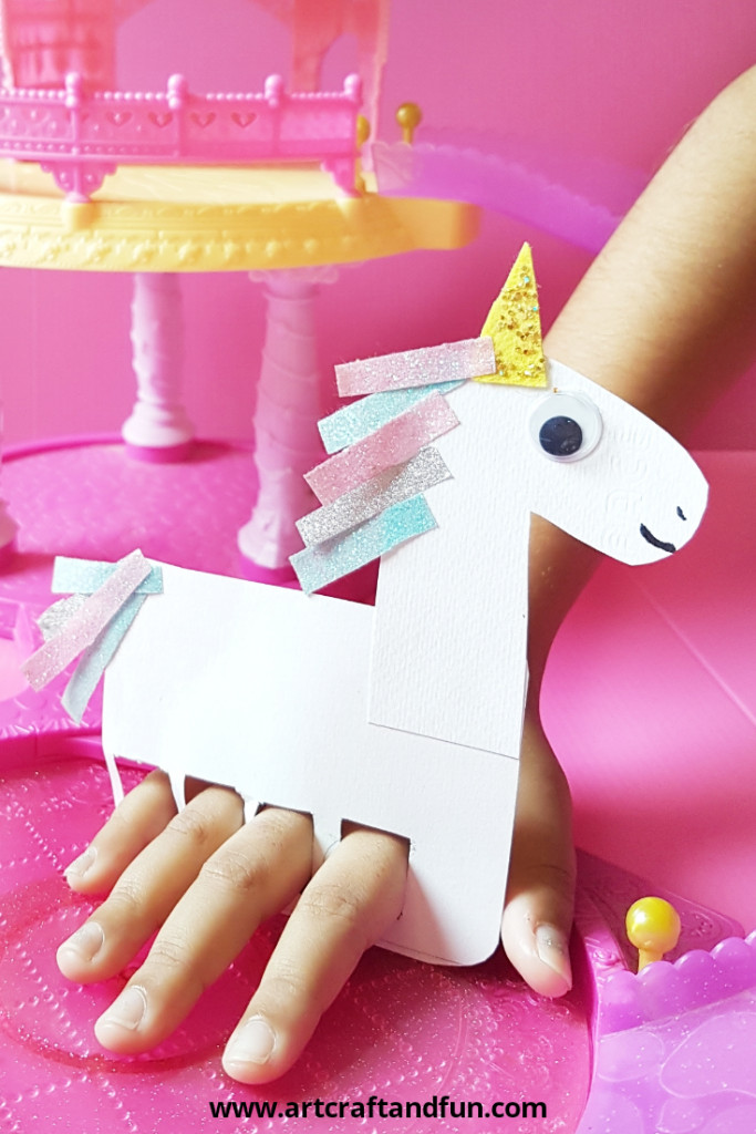 Fun Crafts For Preschoolers  Make 10 Minute Unicorn Crafts For Kids For Some Magical Fun