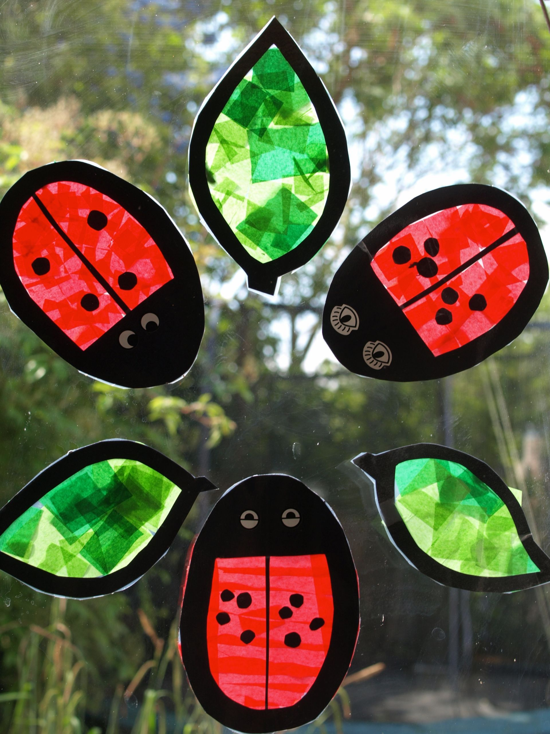 Fun Crafts For Preschoolers  Over 20 Easy to Make Crafts for Kids That Wel e Spring