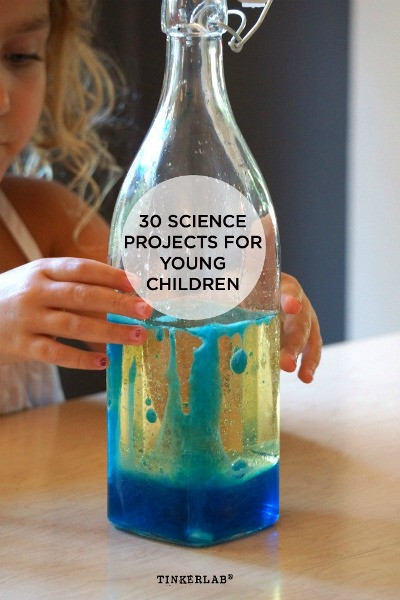 Fun Kids Projects  Science Projects for Kids