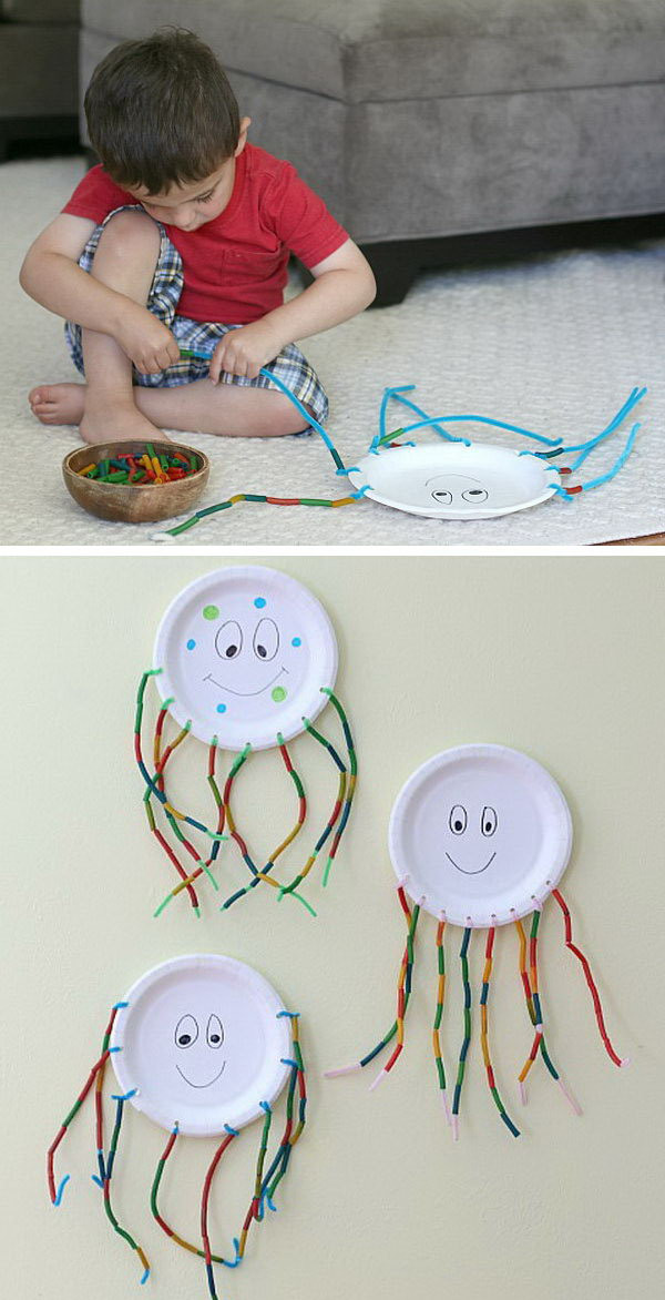 Fun Kids Projects  20 Indoor Summer Activities for Kids to Have Fun Hative