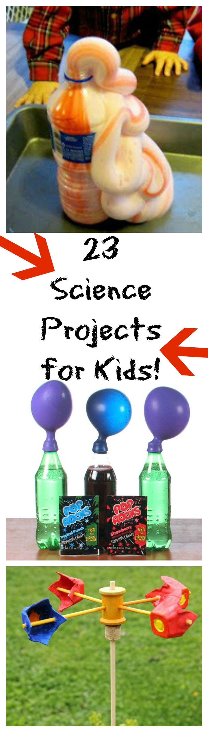 Fun Kids Projects  23 Science Projects for Kids TGIF This Grandma is Fun