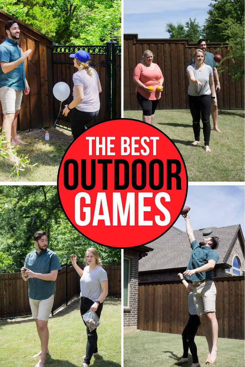 Fun Outdoor Games For Kids  36 of the Most Fun Outdoor Games for All Ages Play Party