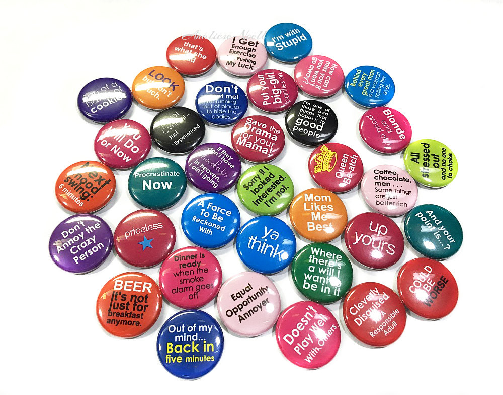 Funny Pins  Fun Quotes 1 Buttons Funny Buttons Funny Pins Adult