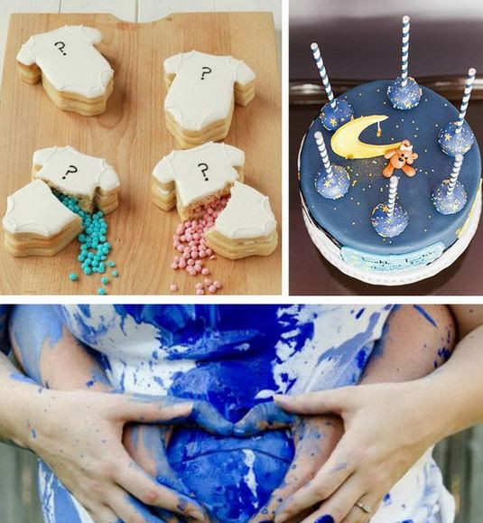Gender Release Party Ideas  Amazing Gender Reveal Party Ideas