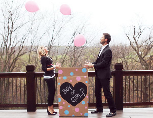 Gender Release Party Ideas  25 Creative Gender Reveal Party Ideas Hative