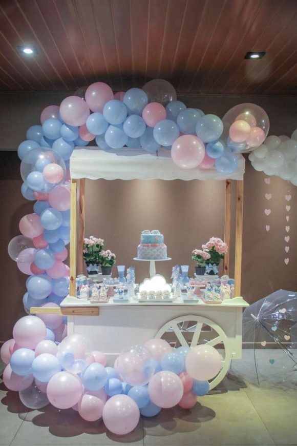 Gender Reveal Party Ideas Balloons  Here Are the Best Baby Gender Reveal Ideas
