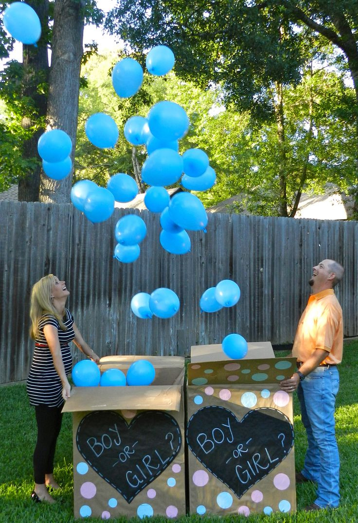 Gender Reveal Party Ideas Twins  Best 25 Gender reveal twins ideas on Pinterest