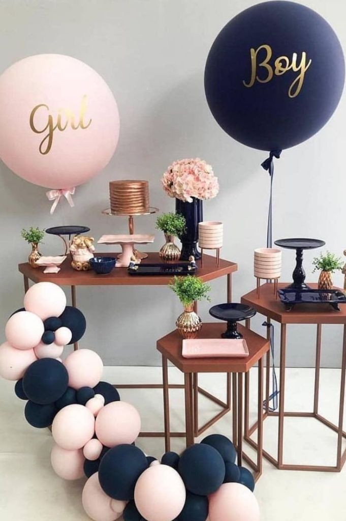 Gender Reveal Party Theme Ideas  2019 Miami Gender Reveal Party and Celebration Ideas