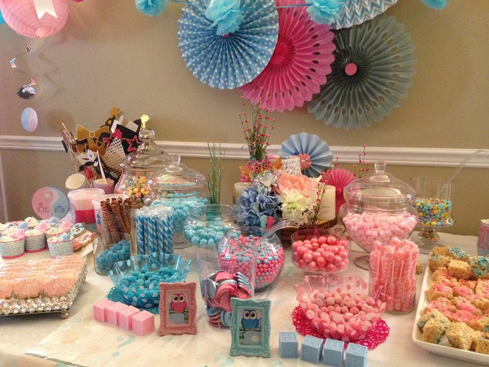 Gender Reveal Party Theme Ideas  AMAZING GENDER REVEAL PARTY ♥