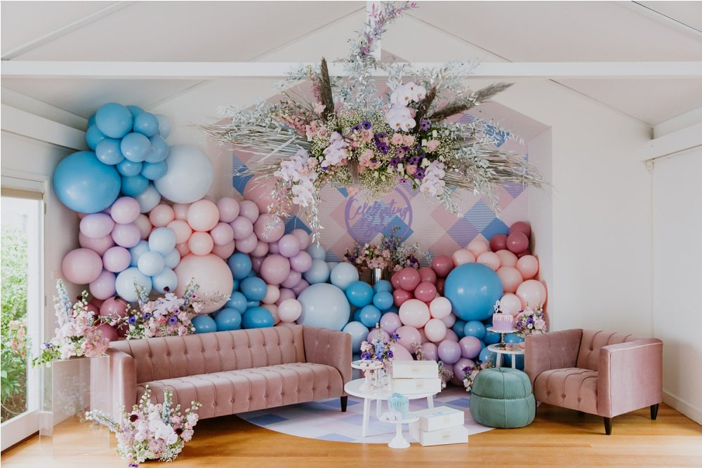 Gender Reveal Party Theme Ideas  80 Exciting Gender Reveal Ideas to Memorialize Your Baby s