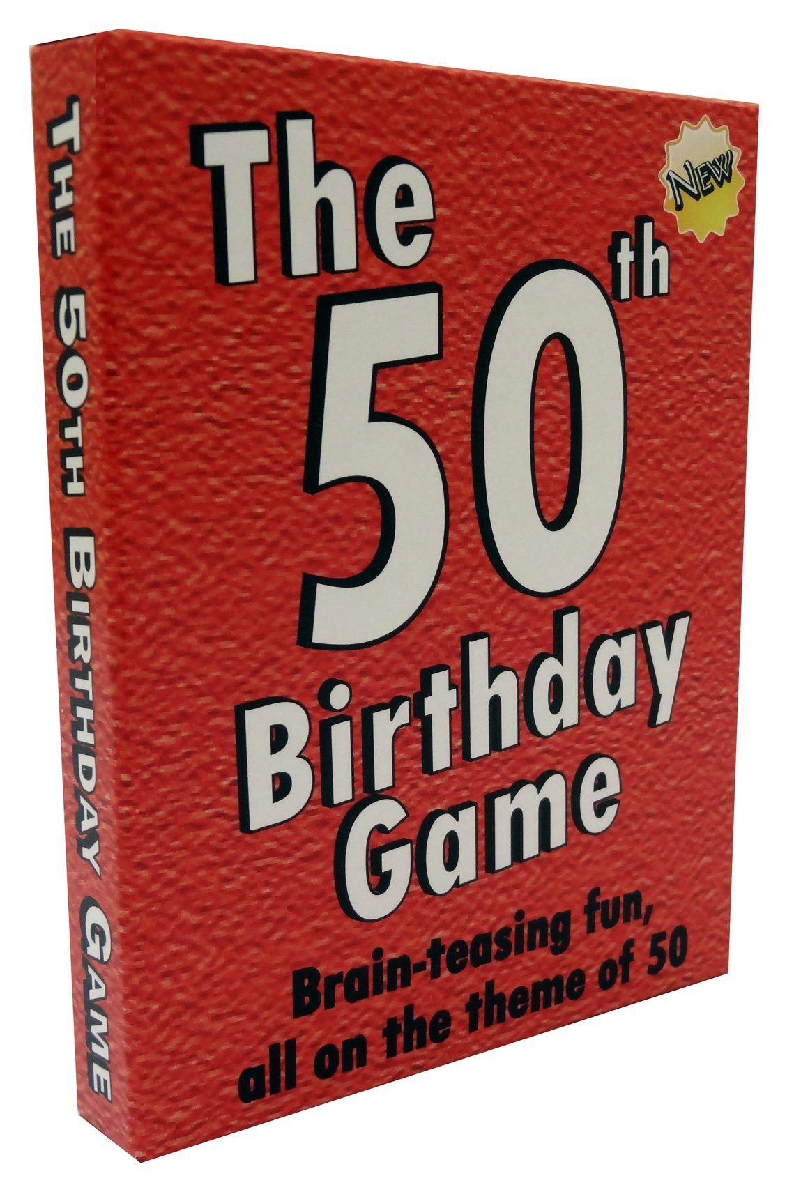 Gift Ideas For 50Th Birthday  50th Birthday Gifts Amazon
