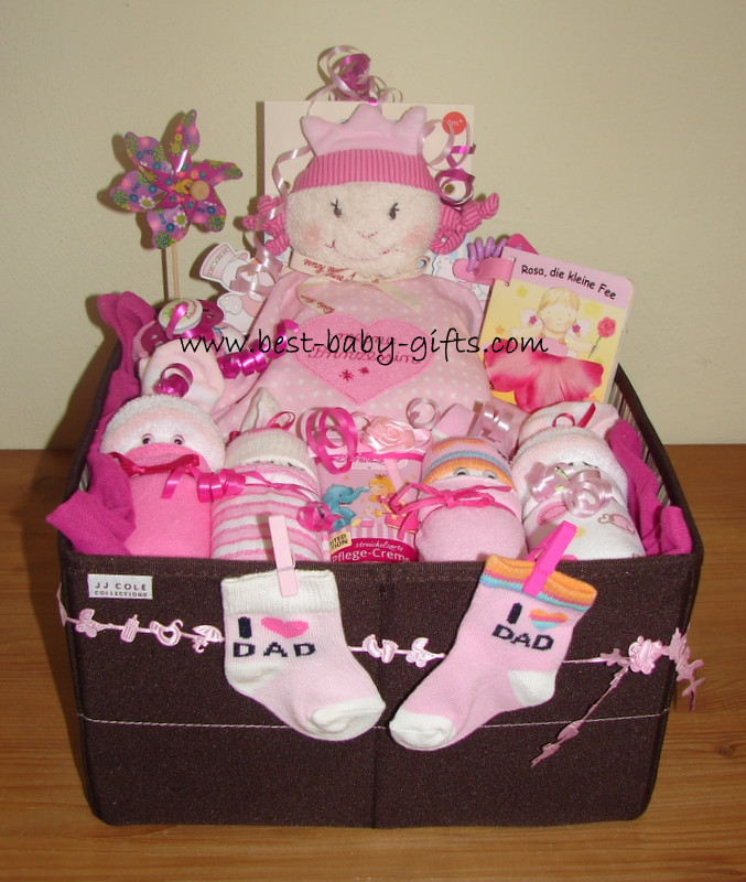 Gift Ideas For Dad From Baby Girl  Homemade New Dad Gifts handmade to show your special love