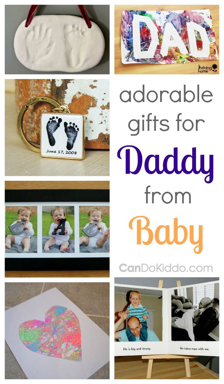 Gift Ideas For Dad From Baby Girl  310 best Best of CanDo Kiddo Blog images on Pinterest