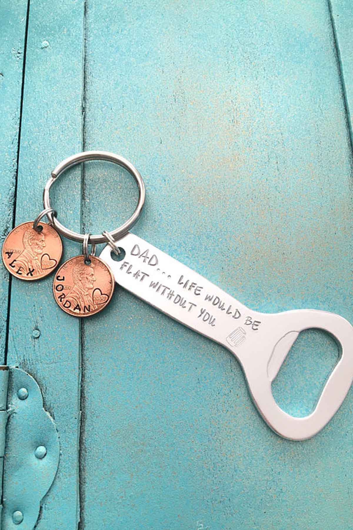 Gift Ideas For Dad From Baby Girl  12 Father s Day Gifts from Daughters Best Gifts for Dad