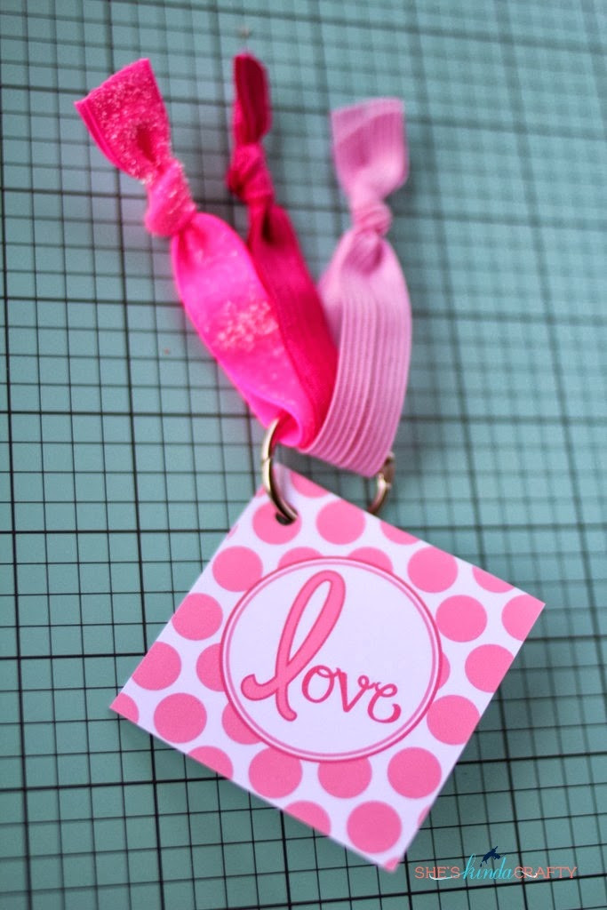 Gift Ideas For Kids With Cancer  Breast Cancer Awareness Month Fundraising Idea Shes