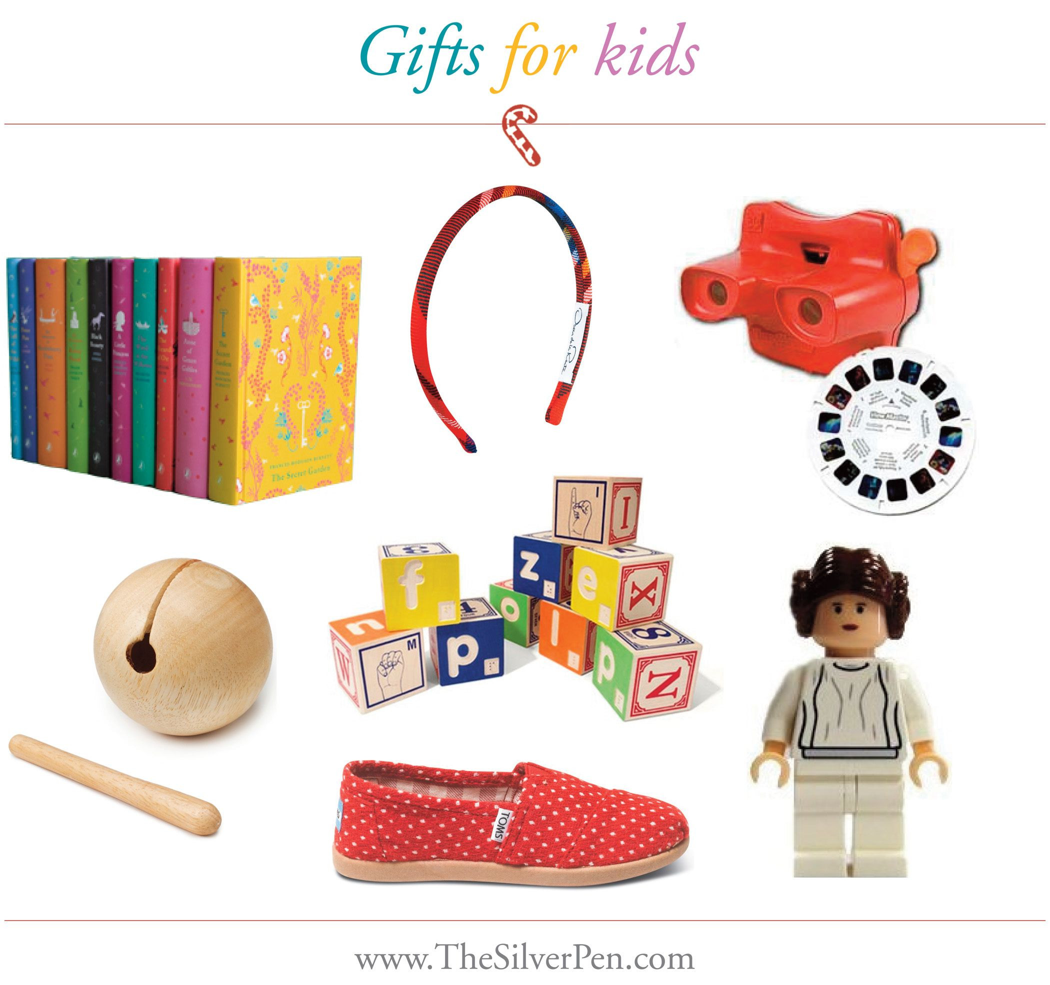 Gift Ideas For Kids With Cancer  Gift ideas for kids