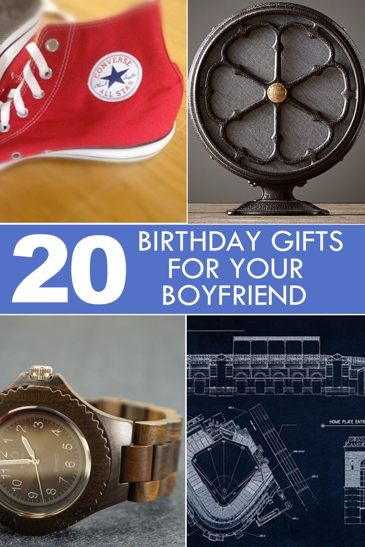 Gift Ideas For Musician Boyfriend  20 birthday ts for your boyfriend or other man in your