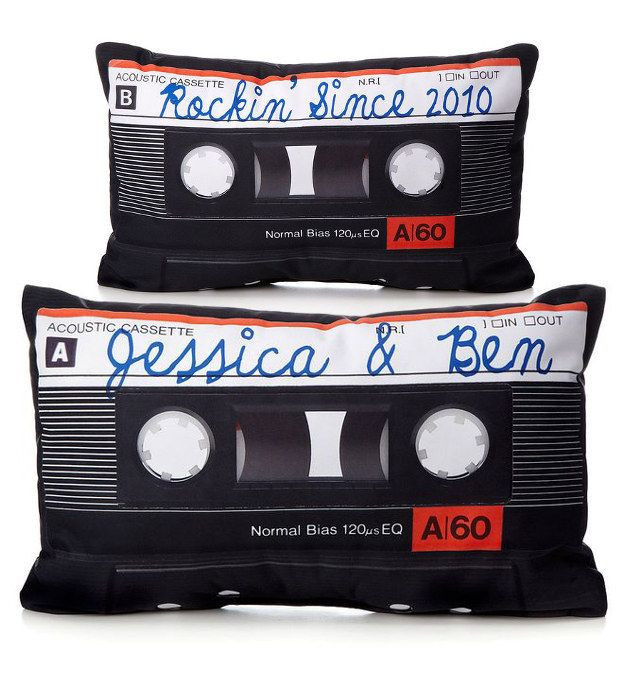 Gift Ideas For Musician Boyfriend  For the throwback music lover