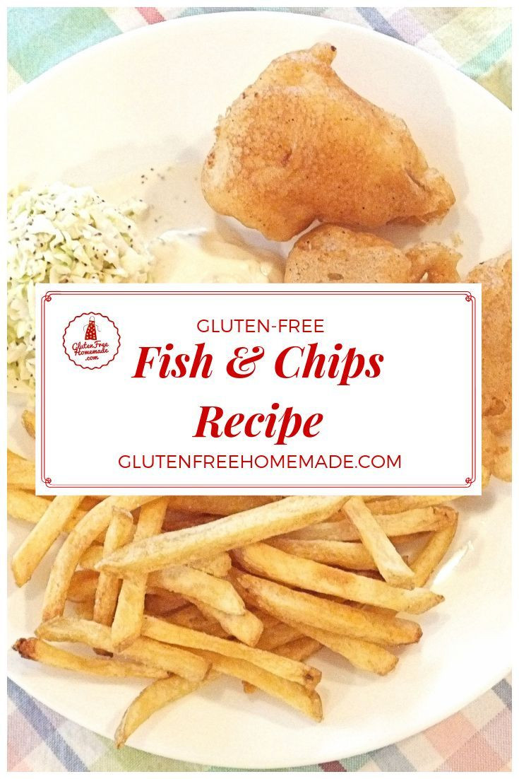 Gluten Free Fish Recipes  Gluten Free Recipe With images