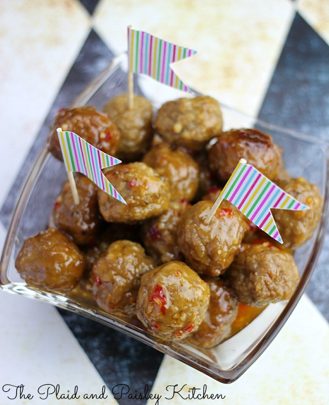 Graduation Party Appetizer Ideas  30 Must Make Graduation Party Food Ideas Oh My Creative