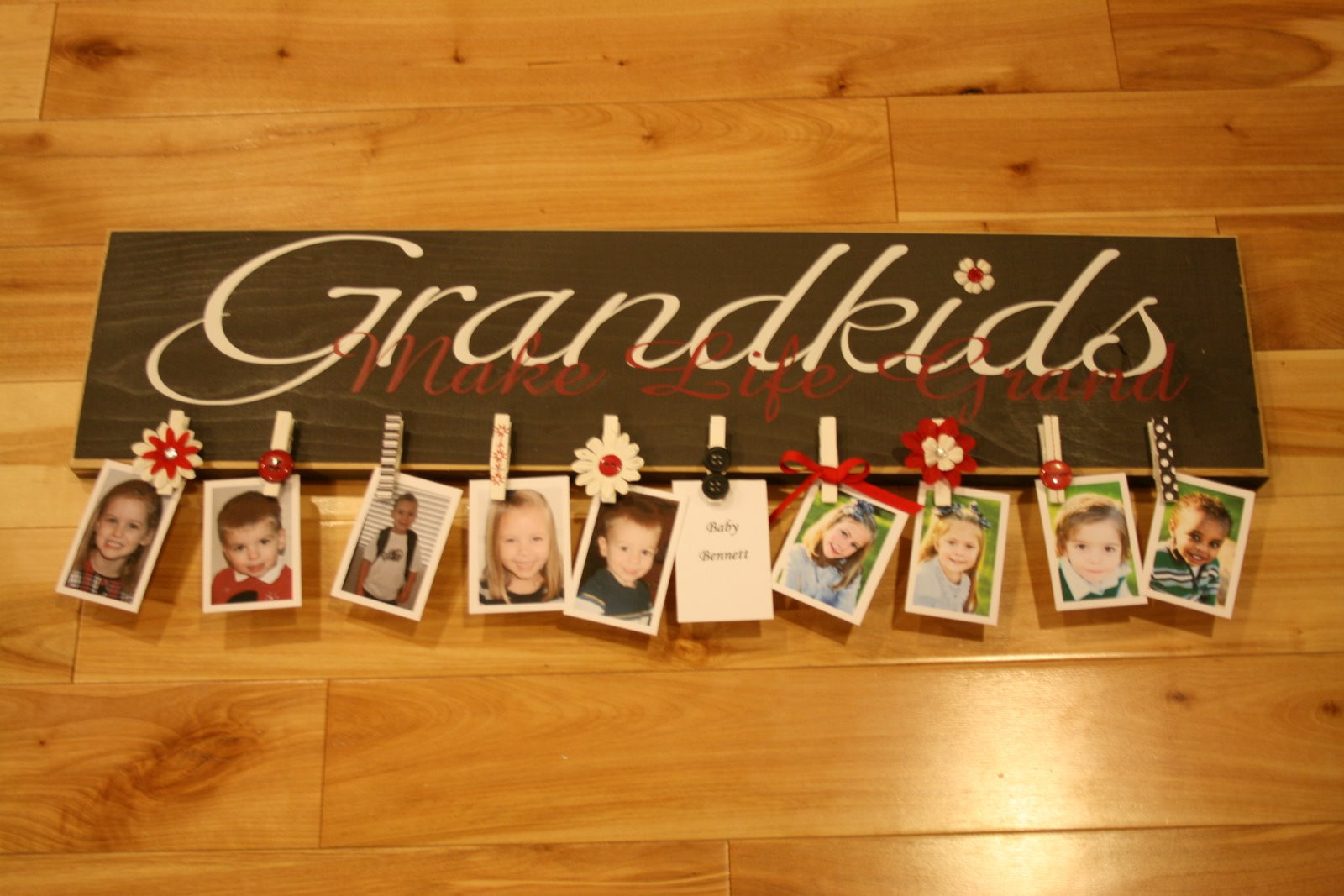 Grandpa Gift Ideas From Baby  8 of my favorite Gift Ideas for Grandma for Mothers Day