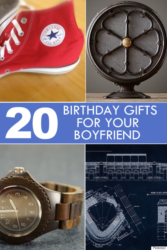 Great Gift Ideas For Boyfriend  Birthday Gifts For Boyfriend What To Get Him His Day