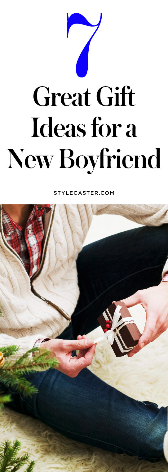 Great Gift Ideas For Boyfriend  How To Give Gifts to a New Boyfriend 7 Dos and Don'ts