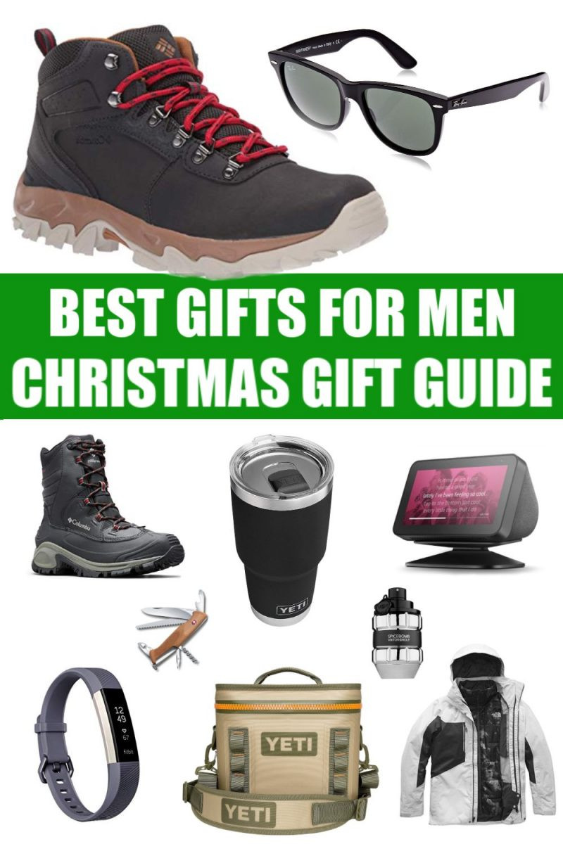 Great Gift Ideas For Boyfriend  Best Gifts For Men Husband Top Gift Ideas For Boyfriend