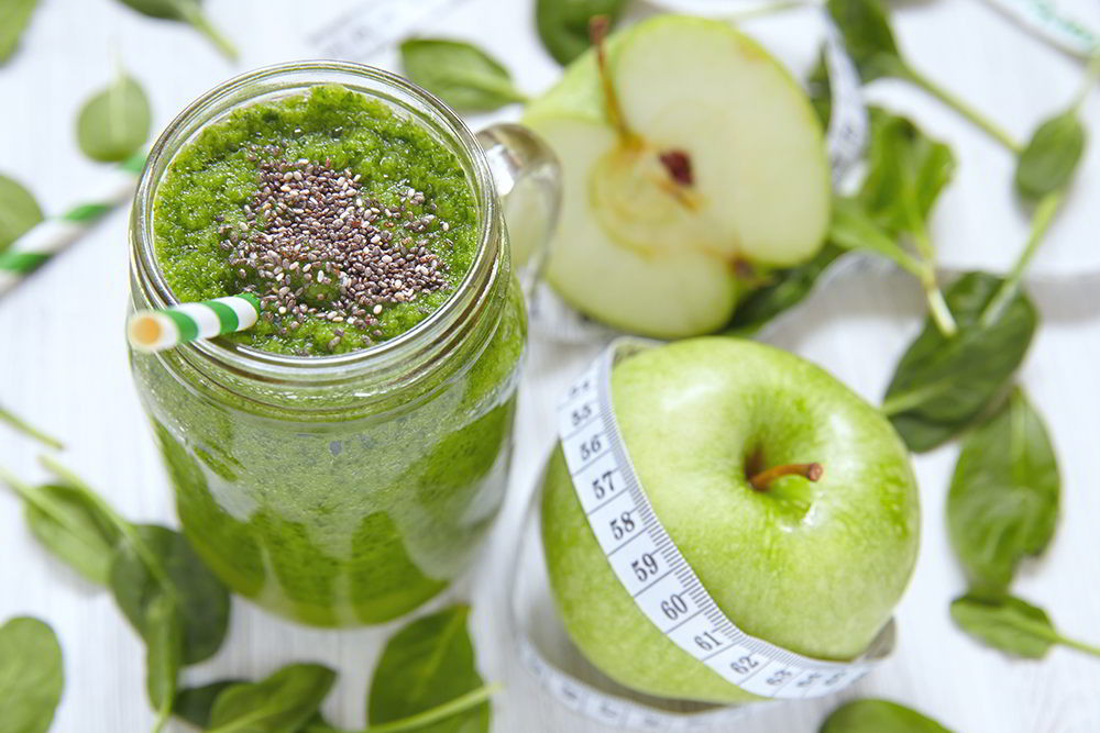 Green Tea Smoothies For Weight Loss  Green Tea Weight Loss Smoothie Recipe Greens Smoothies