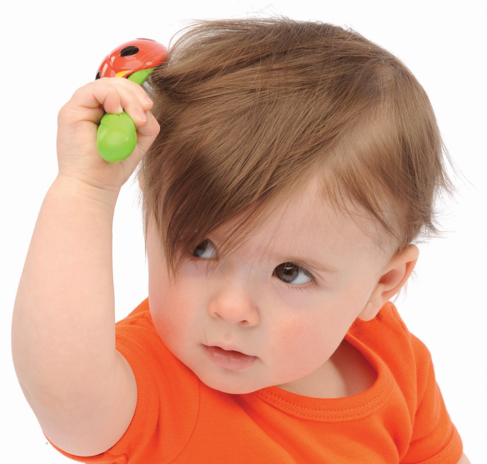 Hair Care For Kids  Hair care for baby