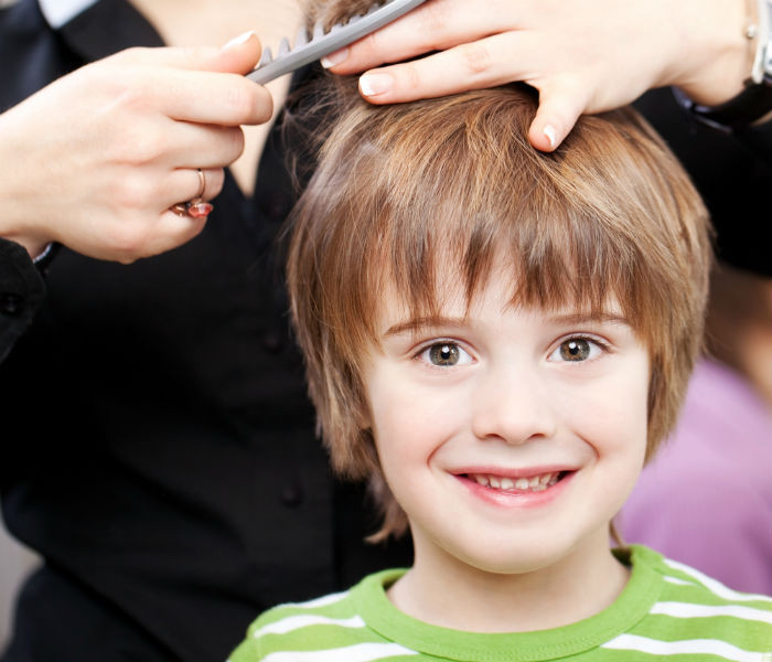 Hair Care For Kids  These 5 haircare tips are all you need to keep your kid s