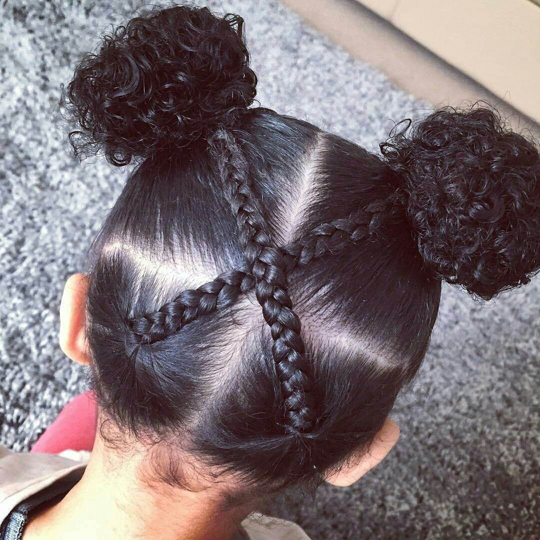Hair Styles For Children  21 Cutest Kids & Hairstyle Ideas [ Gallery 3