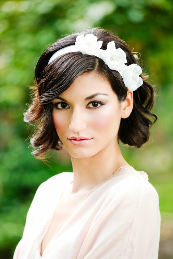 Hairstyles For Shoulder Length Hair For Wedding  How to those wedding hairstyles for shoulder length