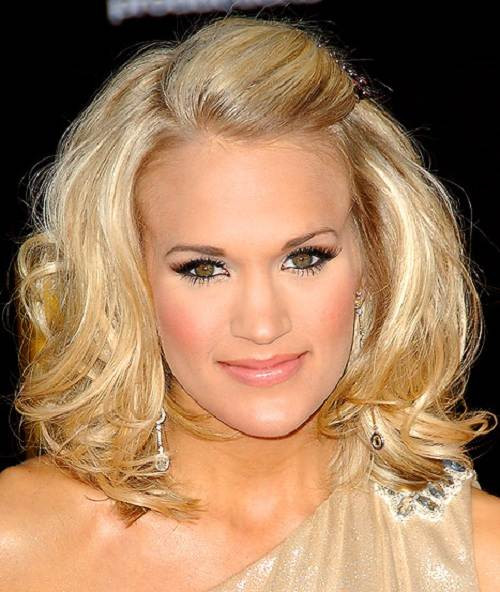 Hairstyles For Shoulder Length Hair For Wedding  Wedding Hairstyles Shoulder Length Hair