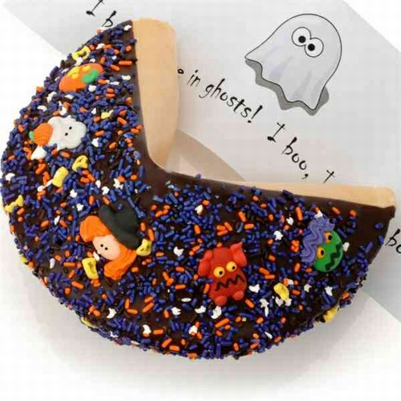 Halloween Fortune Cookies  The top 22 Ideas About Halloween fortune Cookies Best