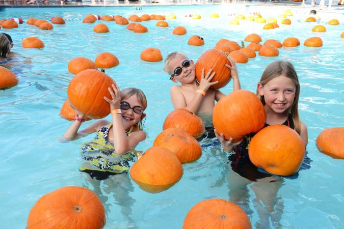 Halloween Pool Party Ideas  How to Create Your Own Halloween Pool Party in Vegas