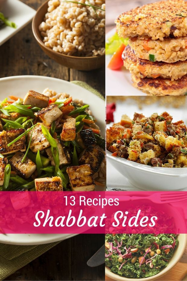 Hanukkah Side Dishes  The top 21 Ideas About Hanukkah Side Dishes Best Round